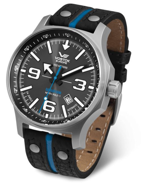 Vostok Europe Expedition North Pole 1 Automatic 5955195