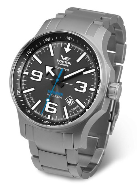 Vostok Europe Expedition North Pole 1 Automatic 5955195B
