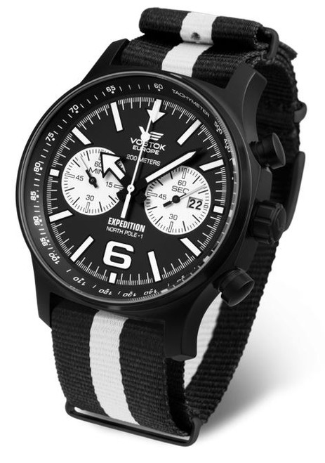 Vostok Europe Expedition North Pole 1 Chronograph 5954199