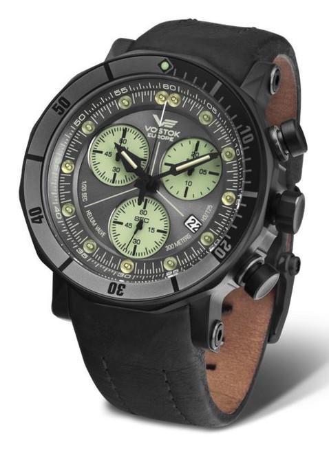 Vostok Europe Lunokhod II Chronograph Diver 6204212