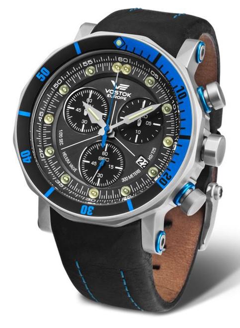 Vostok Europe Lunokhod II Chronograph Diver 6205213