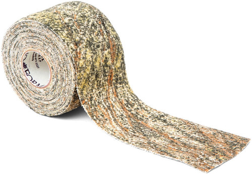 Camo Form Self Cling Wrap MCN19504