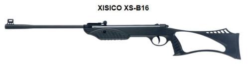 Xisico B-16B Air Rifle