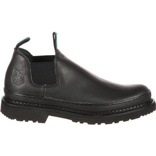 Georgia Giant Romeos Work Shoe