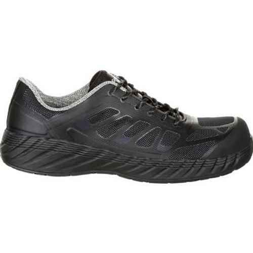 Georgia Boot ReFLX Composite Toe Work Athletic Shoe