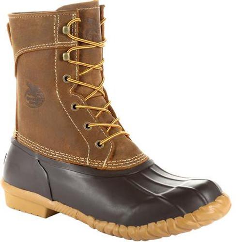 "Georgia Boot Marshland 8"" Duck Boot"
