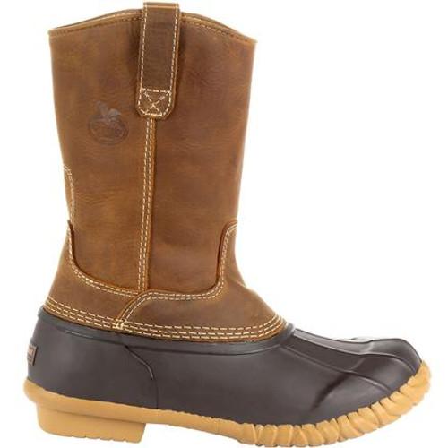 Georgia Boot Marshland Pull-On Duck Boot