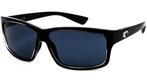 66b6dc427ac7 Costa Del Mar - Cut Polarized Sunglasses (Color  Squall   580p Gray ...