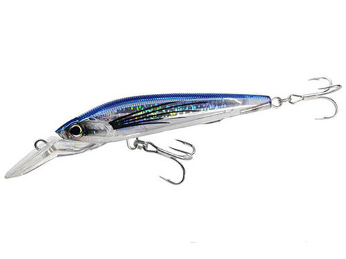 "Yo-Zuri 3D Magnum Sinking Trolling Lure (Color: Flying Fish / Size: 5 1/2"" 1 3/8 oz)"