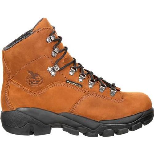 Georgia Boot Suspension System Waterproof Work Hiker