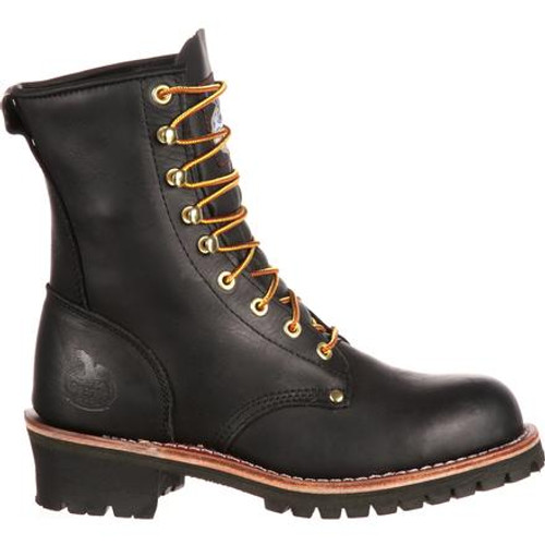Georgia Boot Logger Work Boot