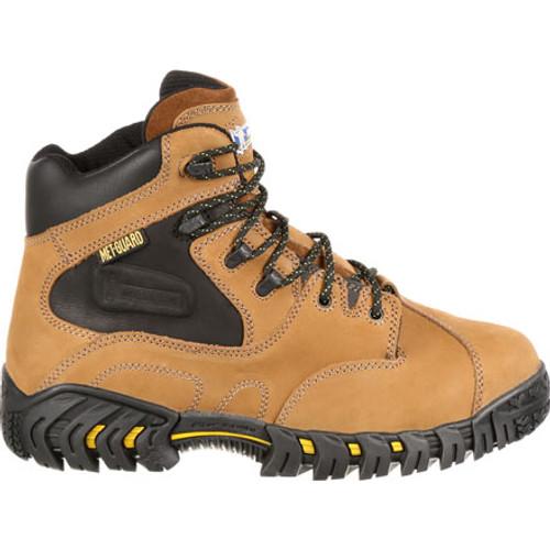 Michelin Steel Toe Internal Met Guard Work Boot