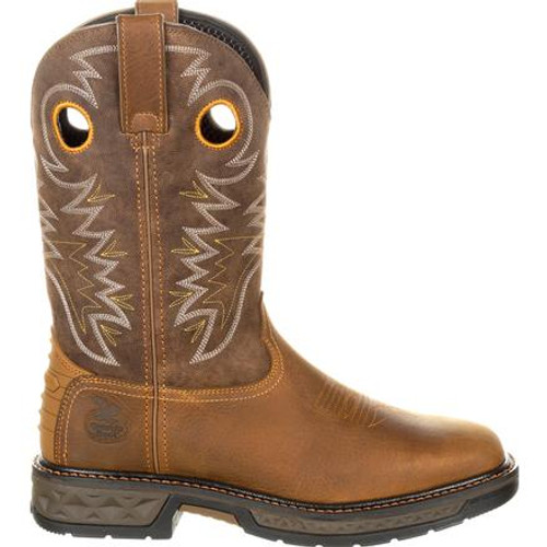 Georgia Boot Carbo-Tec Pull-On Boot