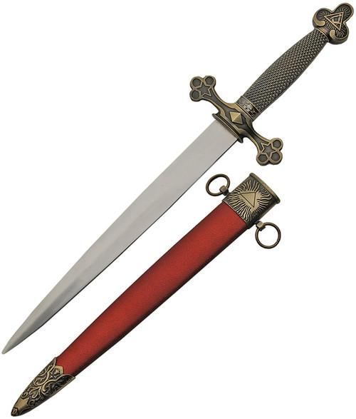 Masonic Dagger CN211440