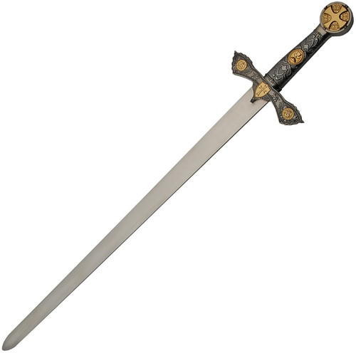 Knights Templar Sword CN211434