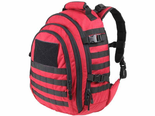 Condor Mission Pack - Red