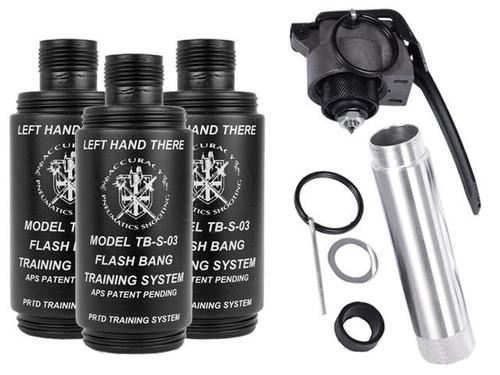Buy Airsoft Grenades & Launchers Online Canada | HeroOutdoors com