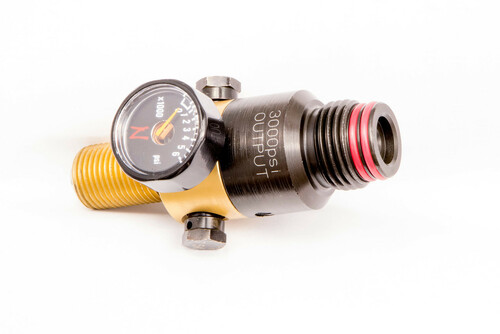 Ninja Custom Output Pressure Regulators