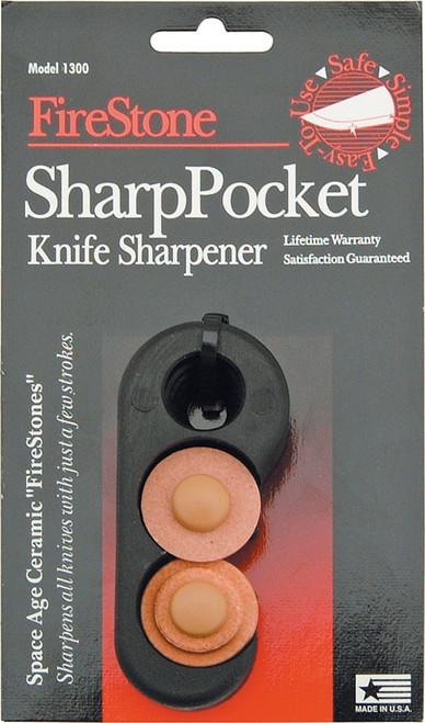 SharpPocket Knife Sharpener