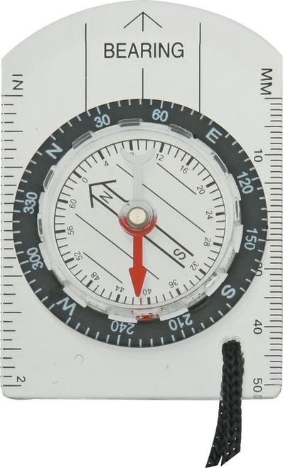 Baseplate Compass