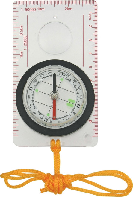 Base Plate Compass EXP09
