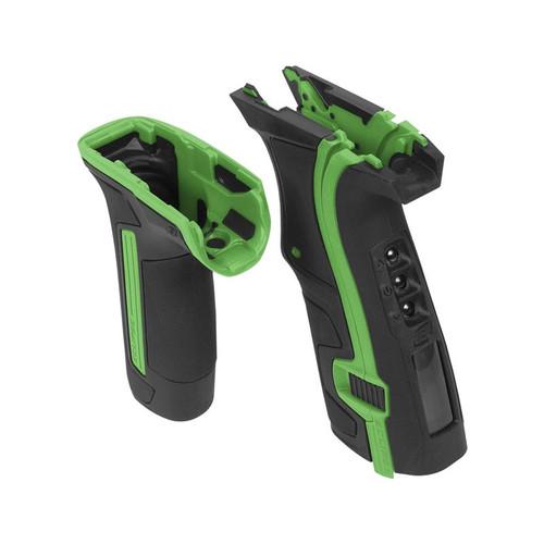 Planet Eclipse CS2 Grip Kit Green