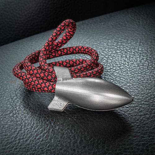 Warhead Bead Titanium