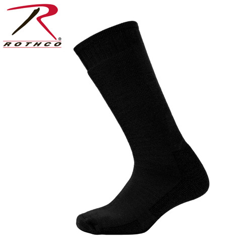 Rothco Mid-Calf Military Boot Sock