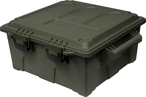 Survival Ammo Storage Case
