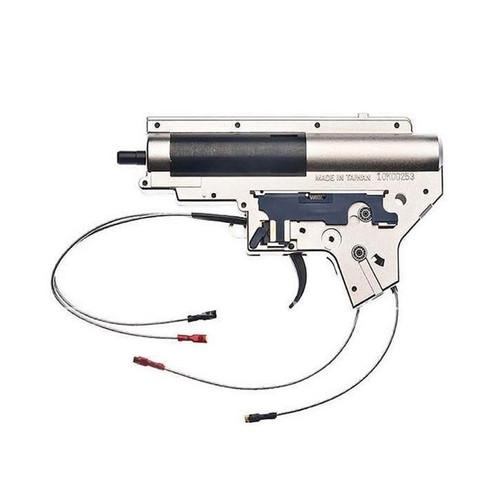 LONEX M4 Full Gearbox Hi-Speed SP100