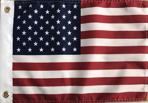 USA Flag 12x18 12 Pack