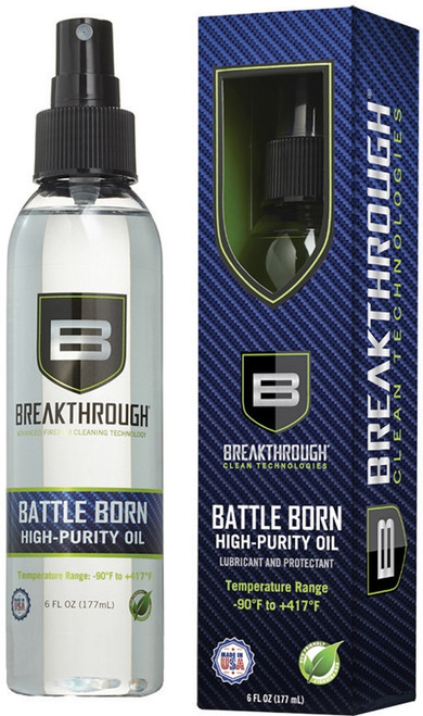Battle Born High-Purity Oil 6