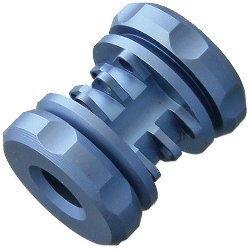 Bestechman Titanium Bead Blue