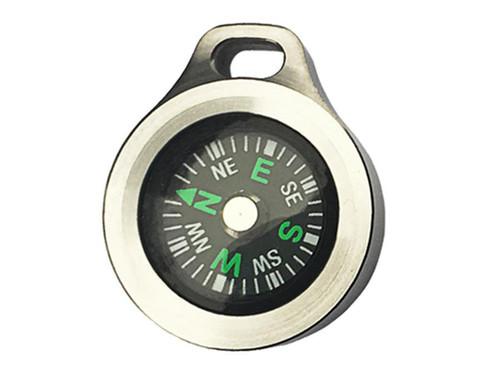 MecArmy CMP-T Compass (Color: Titanium)
