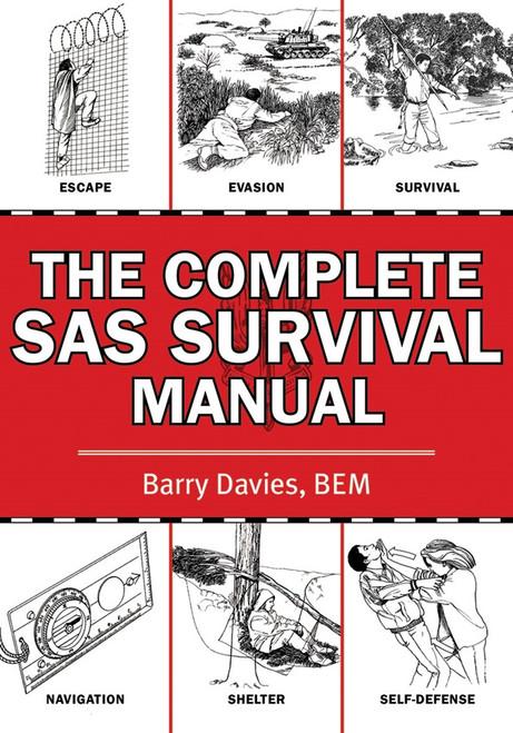 The Complete SAS Survival