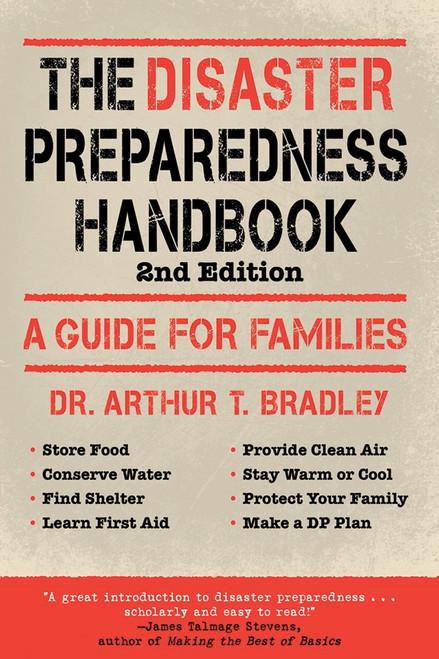 The Disaster Preparedness