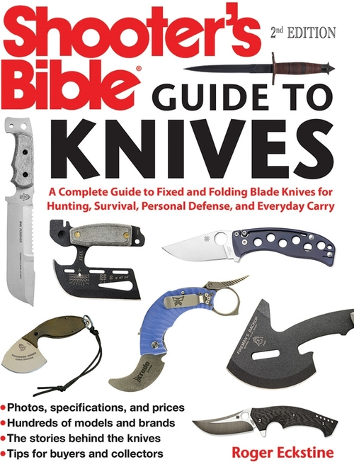 Shooters Bible Guide