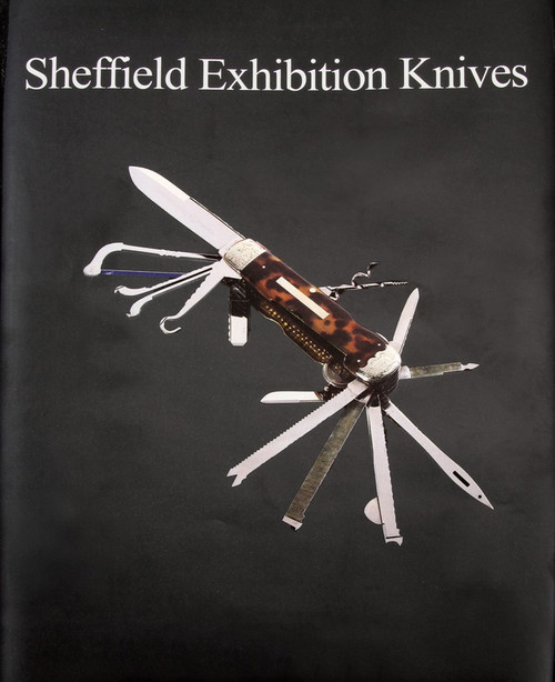 Sheffield Exhibition Knives