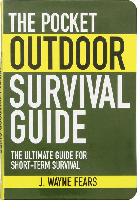 Pocket Outdoor Survival Guide