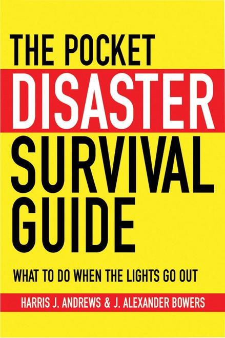 Pocket Disaster Survival Guide