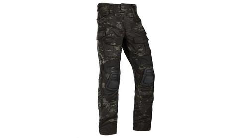 Crye Precision G3 Combat Pants - Multicam Black (Size: 32R)