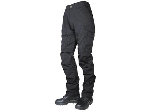 Tru-Spec 24-7 Men's Guardian Pants (Color: Black / 30W x 32L)