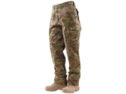 Tru-Spec 24-7 Men's Original Tactical Pants (Color: Multicam / 32W x 32L)