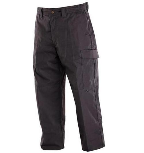 Tru-Spec 24-7 Men's Simply Tactical Cargo Pants (Color: Black)