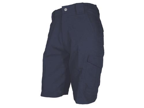 Tru-Spec Men's 24-7 Series Ascent Tactical Shorts (Size: 36 / Navy)