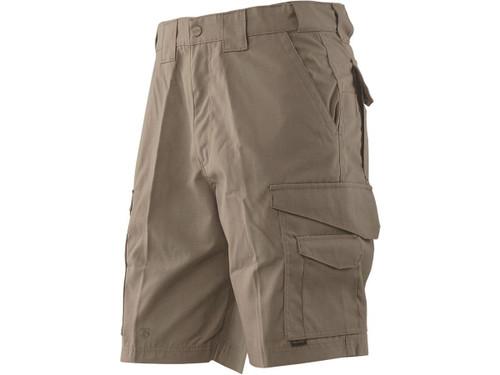 Tru-Spec Men's Original 24-7 Series Tactical Shorts (Size: 34 / Coyote)