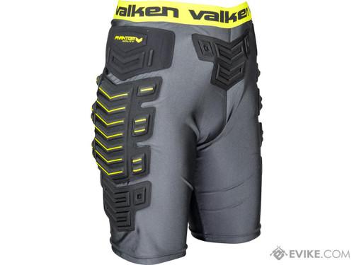 Valken Slide Shorts with Integrated Pads - Slide Agility (Size: Large/X-Large)