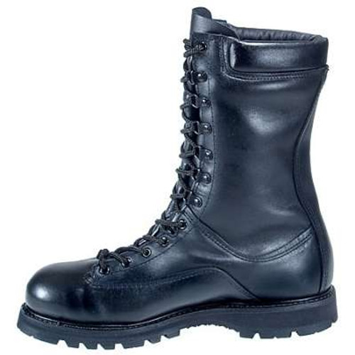 """Corcoran Waterproof Insulated 10"""" w/ Safety Toe - Black"""