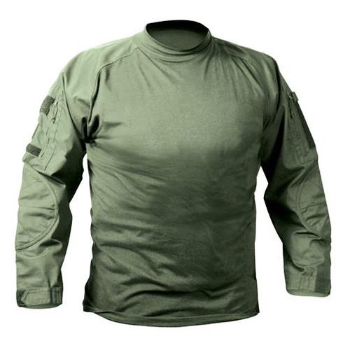 Rothco Combat Shirt - Olive Drab