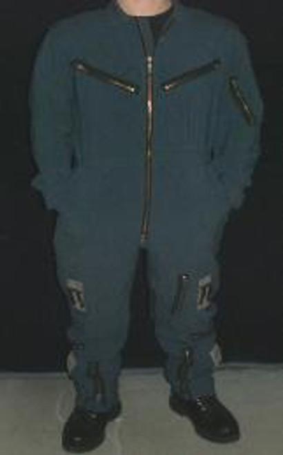 Canadian Armed Forces Flight Suit  - Blue
